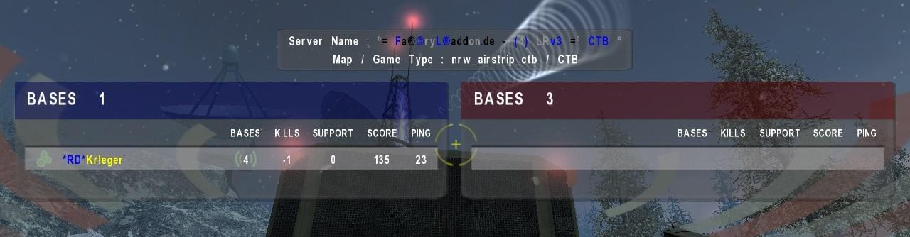 ctb mode